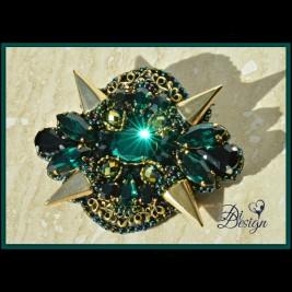 """Segė """"Emerald"""""""