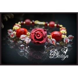 """Apyrankė """"Raudona rožytė"""""""