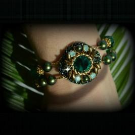 "Apyrankė ""Emerald"""