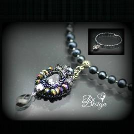 Juodųjų perlų vėrinys