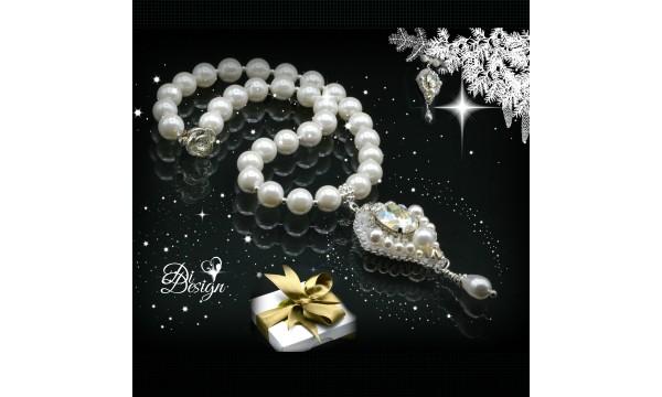 Karalienės perlų vėrinys