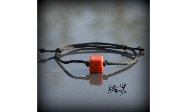"Apyrankė ""Coral Cube simple"""