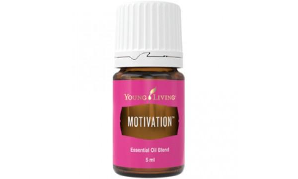 """""""Motivation"""" eterinis aliejų mišinys"""