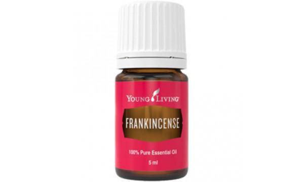 Frankincse Essential Oil