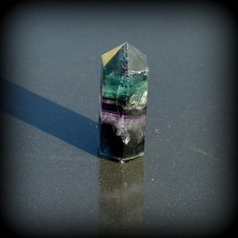 Fluorito akmuo